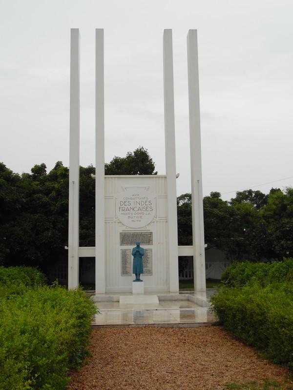 1914-1918 Memorial