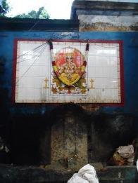 Ganesha - Manakula Vinayagar Temple