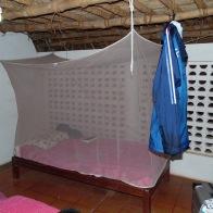 My comfortable bedroom