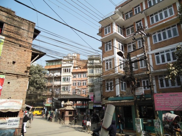 Telecom and electric cables
