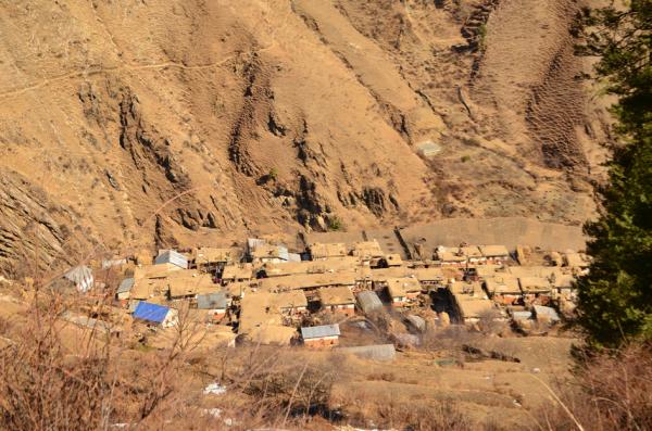 Godhasin Village